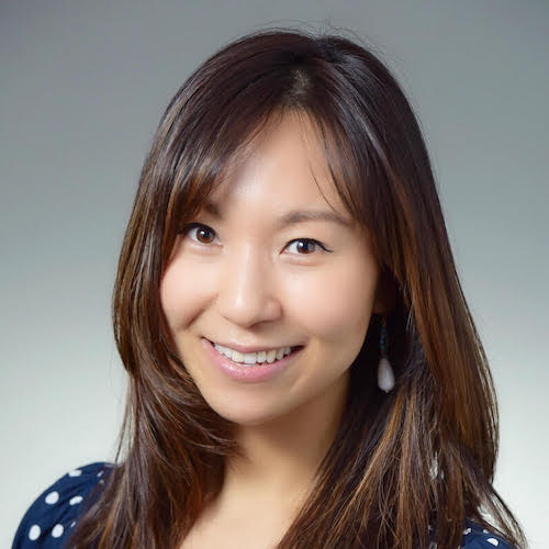 Dr. Binna Lee