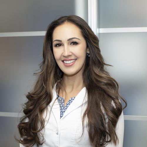 Dr. Daria Hornung