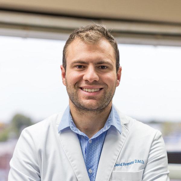 Dr. David Hornung